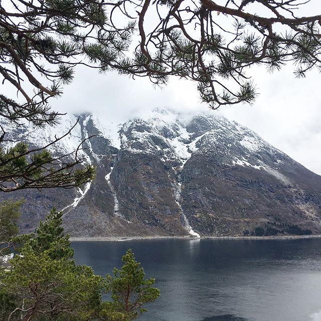 #eidfjord #norway