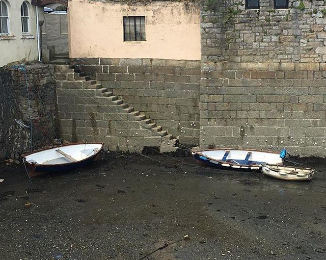 #einehandbreitwasserunterdemkiel #falmouth #cornwall #travellingactress #aidaselection #aidavita #aidavitamomente