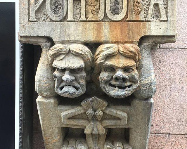 #trolls #trollesindüberall #helsinki #travellingactress